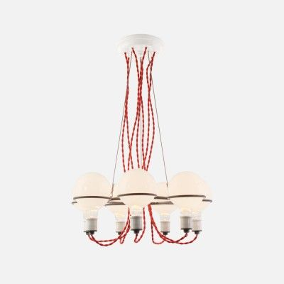 I want it i want it i want it orbit chandelier light fixture