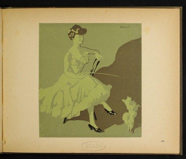 NOVISSIMA. Albo d'arti e lettere 1901-1910.