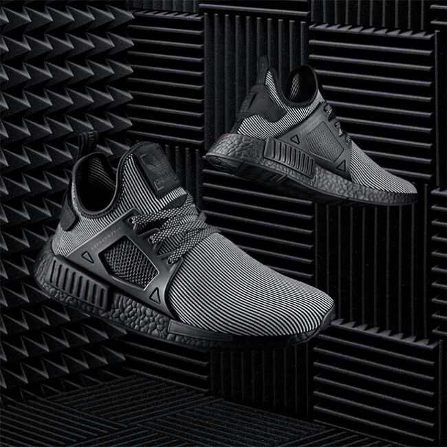 For adidas Originals is bringing fully tonal colors to the insanely-popular  NMD silhouette for the first time ever.