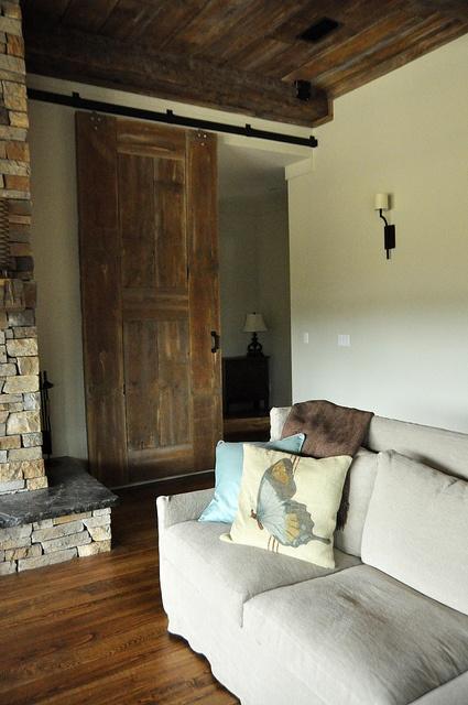 lodge: Living Room