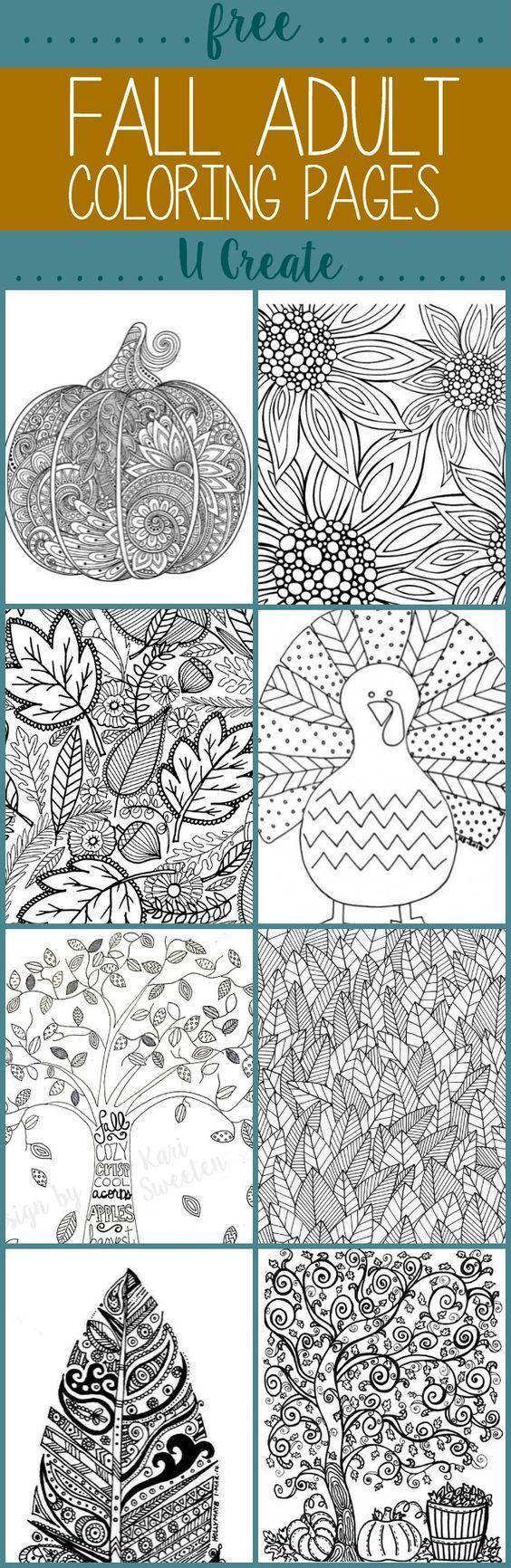 353 besten I Love Coloring! Bilder auf Pinterest | Frei bedruckbar ...