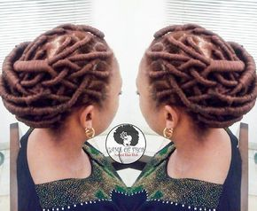 The Intricacy of African Threading! Queendom @morenikeajibike . #protectivestyles #naturallyshesdope #kinkychicks #healthyhairjourney #braidsgang #goddesslocs #fauxlocs #bun #melanin #gameoffros #naturalhairdaily #teamnatural #naturalhairlagos #4chairchick #voiceofhair #africannaturalistas #naturalchixs #africanthreading #updo #crochetbraids #twists #twostrandtwist #naturalhairloves #naturallyshesdope