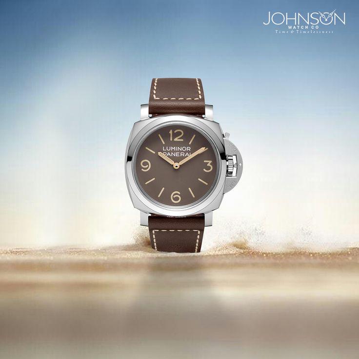 The Officine Panerai Luminor 1950 3 Days Acciao displays the handsomely cambered sensuality of #HauteHorlogerie. #Panerai available at #JohnsonWatchCo #luxury #luminor #automatic #watchporn #watchfam #watchoftheday #watchaddict #watchnerd #wristporn #watchgeek #watches #swisswatches #watchesofinstagram #fashion #watches #luxury #style #watchporn #watchesofinstagram #dailywatch #instawatch #timepiece #wristwatch #follow #horology #mensfashion #womenstyle #jewelry #watchgeek…