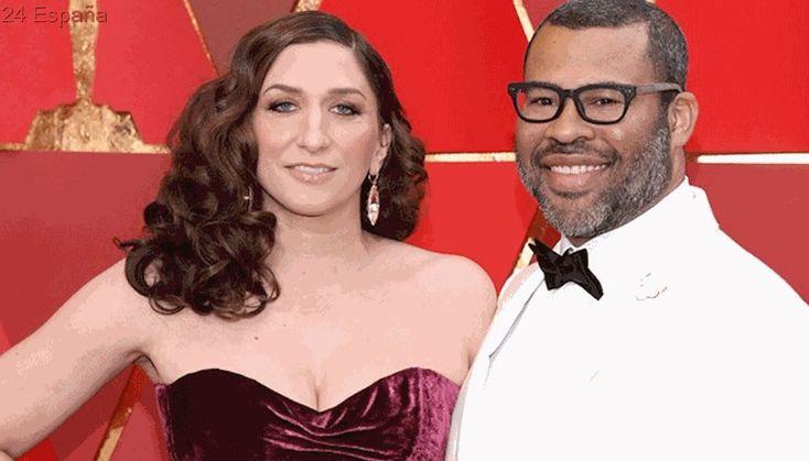 Los memes de los Oscars 2018: Jorge Javier y Paz Padilla, invitados estrella