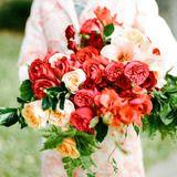 Colorado Brunch Wedding by Colby Elizabeth Photography + Firefly Designs