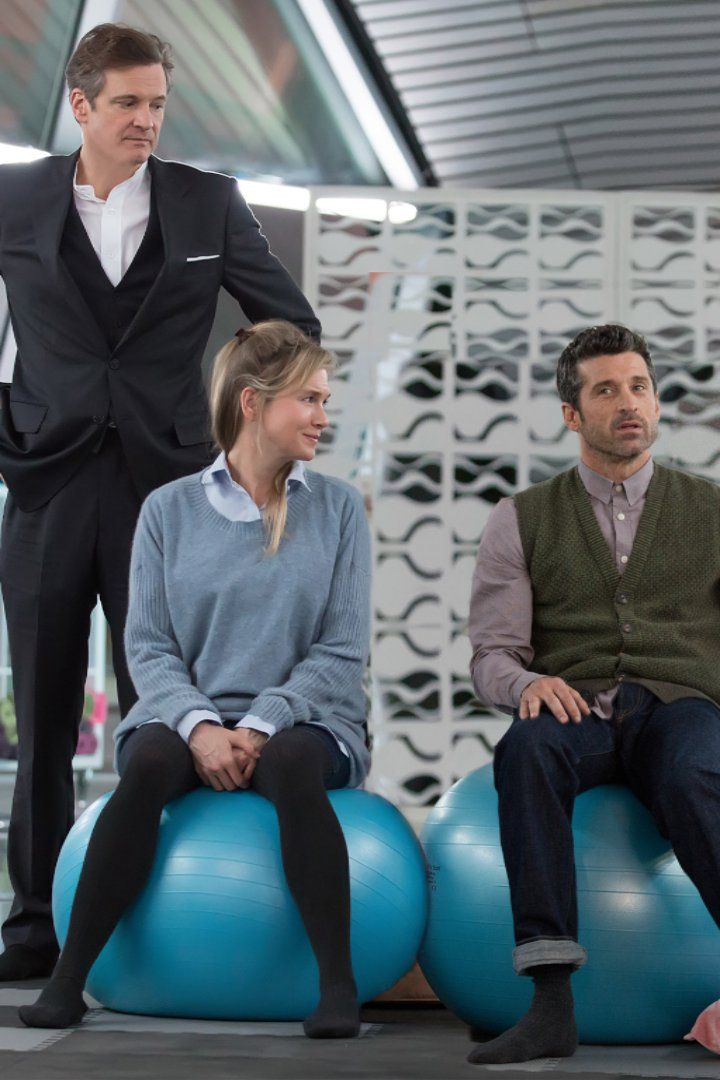 The New Trailer For Bridget Jones's Baby Is Here, and It's Simply Delightful