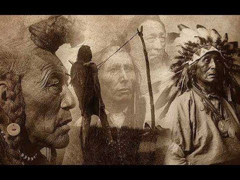 ALGONQUIN LEGENDS OF NEW ENGLAND: NATIVE AMERICAN INDIAN LEGENDS PART ONE - YouTube