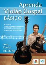 Vídeo-Aula Online de Violão Gospel Básico