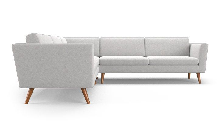 Deluna Corner Sectional