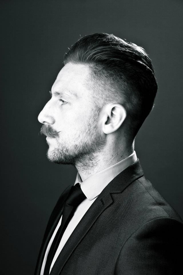 images about Man haircut on Pinterest   Men hair cuts