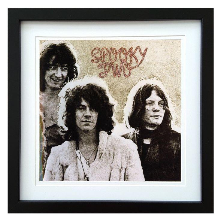 Spooky Tooth | Spooky Two Album | ArtRockStore