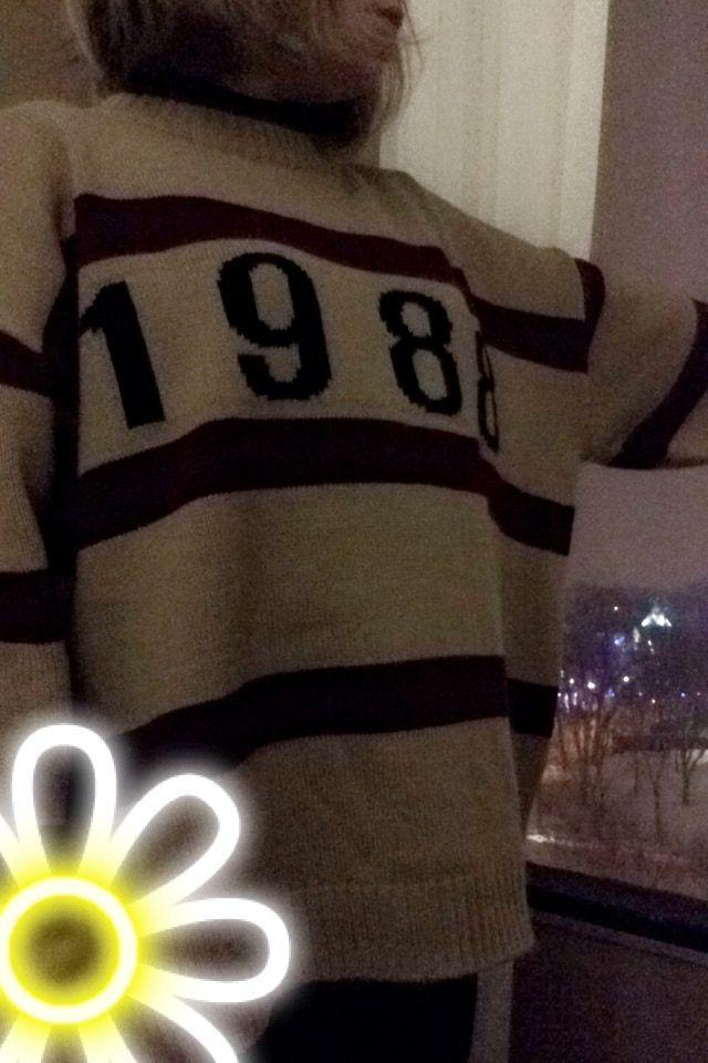 I GOT A NEW SWEATER,,,, My parents call me a sweater frog wattttt