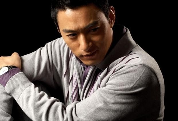 Korean Actor Joo Jin MO | Handsome South Korean actor Joo Jin Mo picture (104)