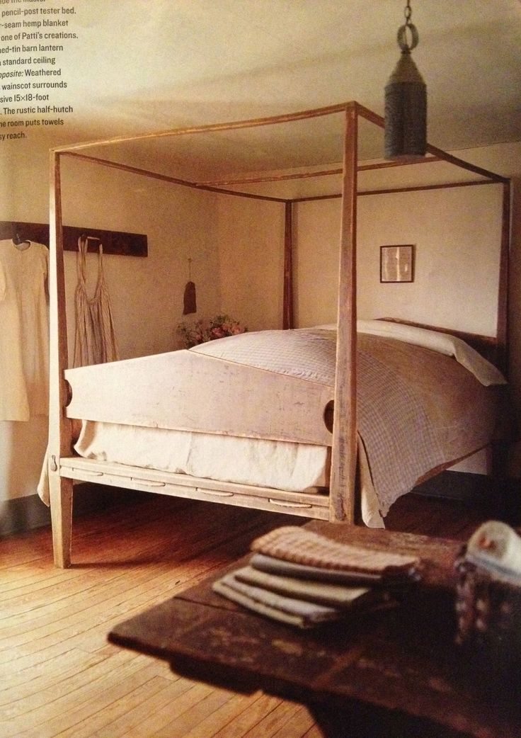 Love the bed! Do believe it wouldn't be hard to make a bed like this..