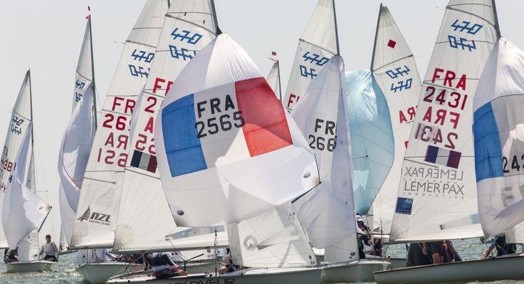 Sabrina Rinaldi           Per una settimana il Lago di Bracciano ospiteràoltre settanta imbarcazioni provenienti da tutte le parti del mondo.Un match impegnativo quello previsto per la…