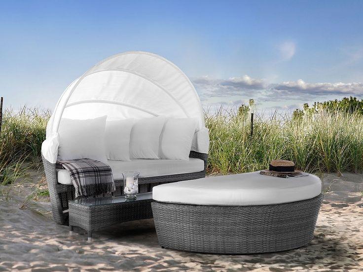 Garden Furniture Bed top 25+ best garden furniture uk ideas on pinterest | brown