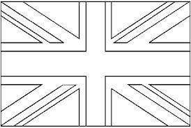 kleurplaten engelse vlag zoeken union