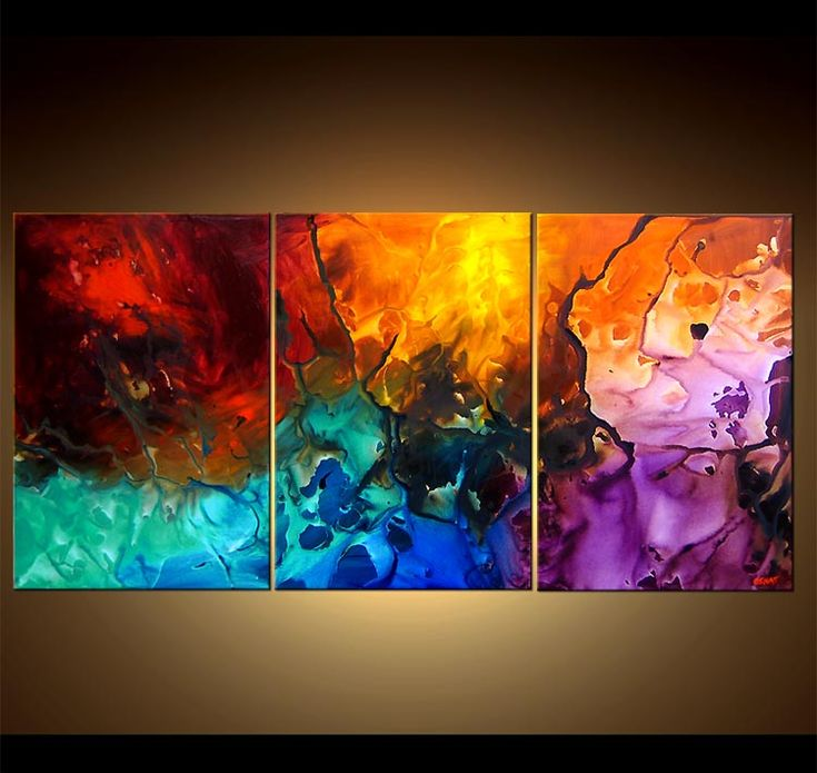 146 Best Abstract Art Images On Pinterest Abstract Art