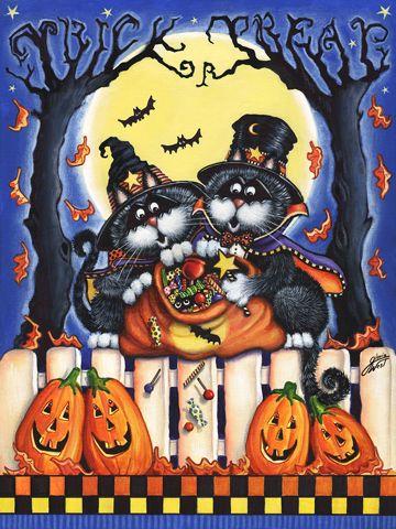 Happy Halloween! - The Northwest Mecca Radio
