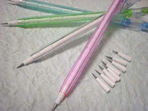 ロケット鉛筆