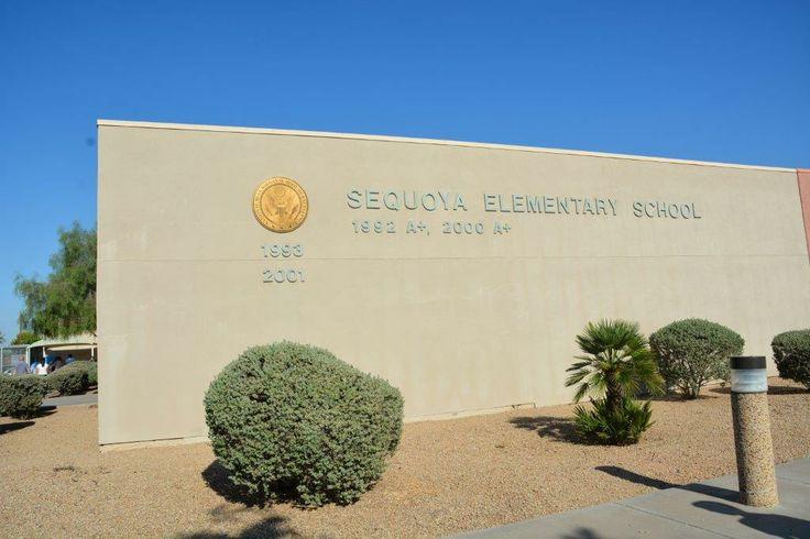 Sequoya Elementary, 11808 N. 64th St.,  Scottsdale, AZ 85254