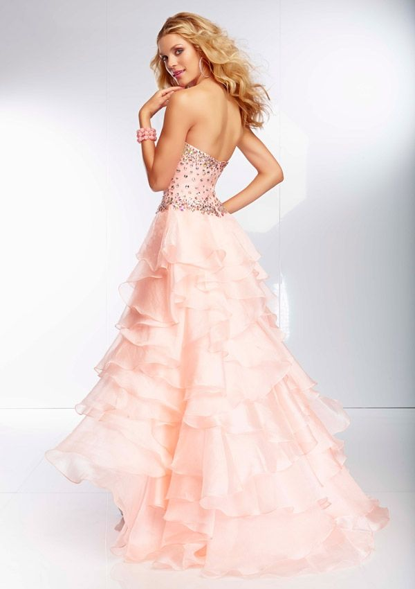 The 10 best Prom dresses images on Pinterest | Dress prom, Formal ...
