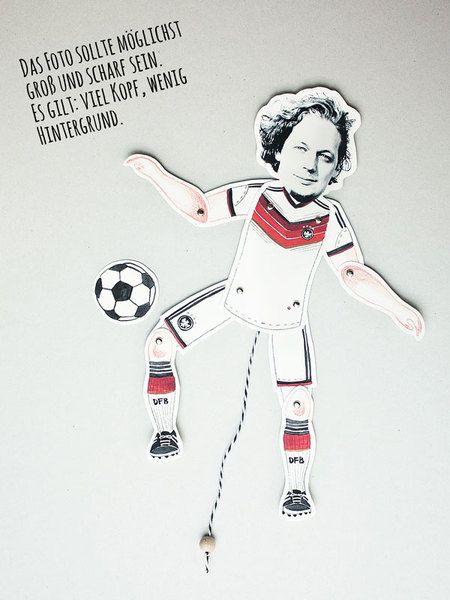 WIR SIND WELTMEISTER! Du bist Weltmeister! Zeige allen, deine weltmeisterliche Solidarität zur Deutschen Fußball-Nationalmannschaft und werde ein Mannschaftsmitglied.  Geschenk zum Geburtstag...