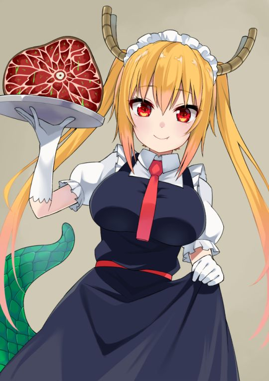 Wiki Tohru Fire Dragon Female Anime Wwwpicturesbosscom
