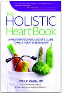 """The Holistic Heart Book"""