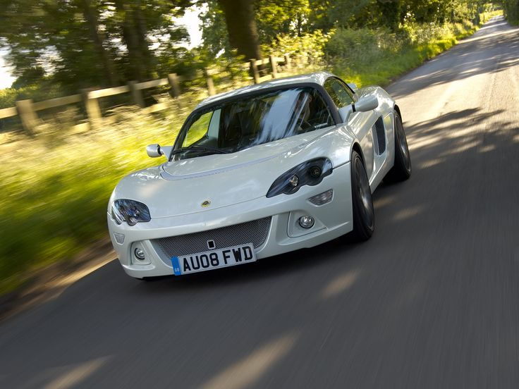 2008 Lotus Europa Diamond Edition Gallery - cars wallpaper hd download