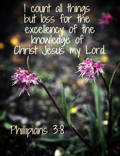 phillipians 3:8