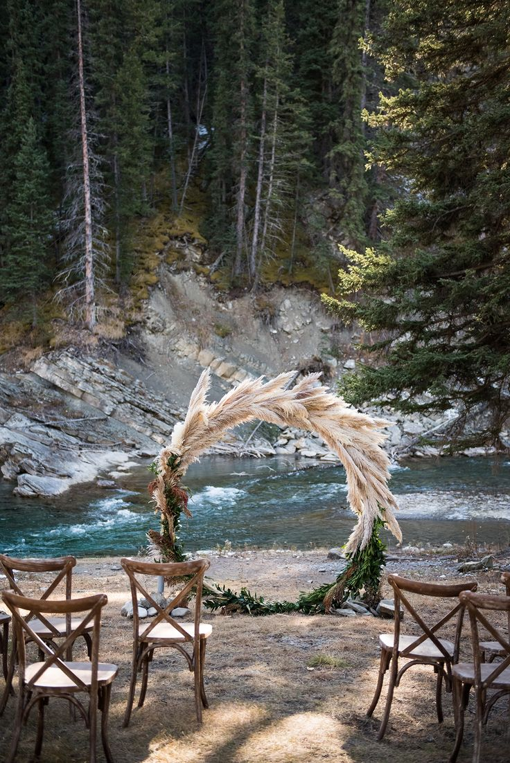 Head into the Woods with 14 Must-See Forest Weddings! – JohanneRioux