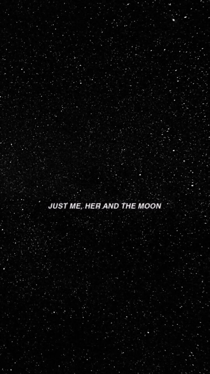 Only U Space Quotes Quote Aesthetic Quotes