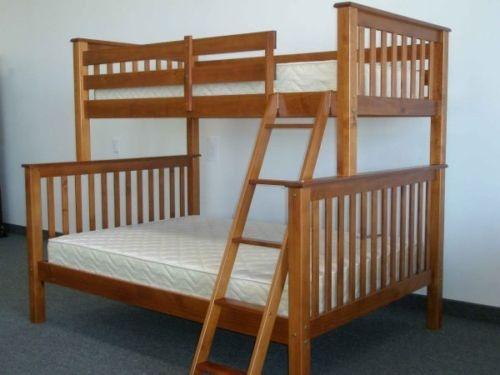 bunk beds...fun!