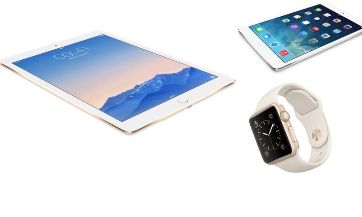 Concours évolutif : gagnez un iPad, une iWatch ou un chèque de 600 euros !