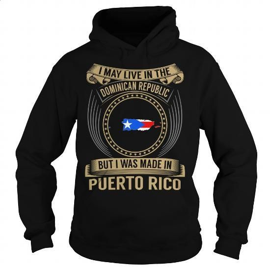 Live in Dominican Republic - Made in Puerto Rico - Special - #thin sweatshirts men. Live in Dominican Republic - Made in Puerto Rico - Special, popular hoodies for men,best hoodie brands. BUY TODAY AND SAVE => https://www.sunfrog.com/States/Live-in-Dominican-Republic--Made-in-Puerto-Rico--Special-Black-Hoodie.html?id=67911