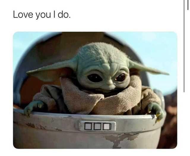 Imgur Com Yoda Meme Yoda Pictures Star Wars Baby