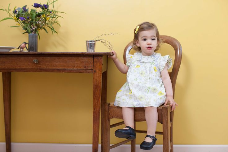 Girl. Dress. Shoes. Spring Summer 2017. Amaia Kids   New Collection   SS2017 Available on line or in our Shop  14 Cale Street  London SW3 3QU contact@amaiakids.co.uk  +44 (0)20 7590 0999