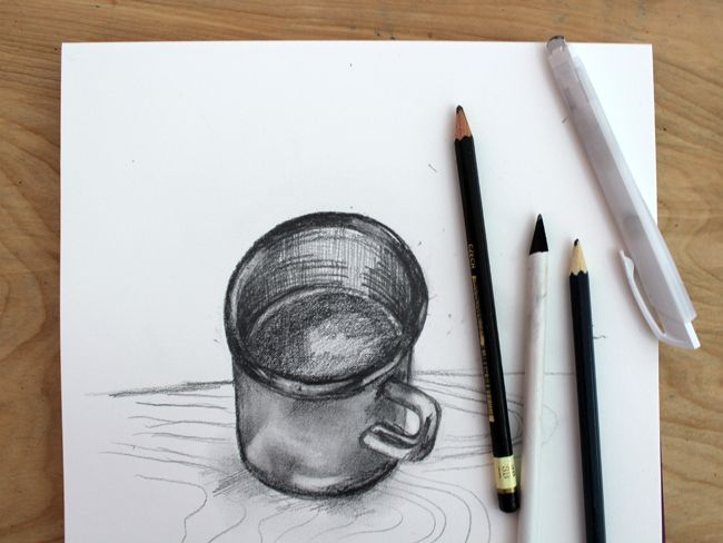 Learning to sketch is the gateway to making great artwork. Here are 9 easy-to-learn sketch techniques that you need to know!
