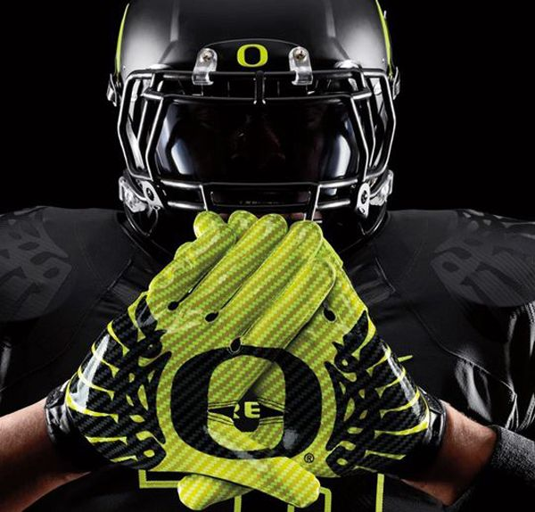 HOW The Oregon Ducks Brand Was Created.  #wintheday #GoDucks