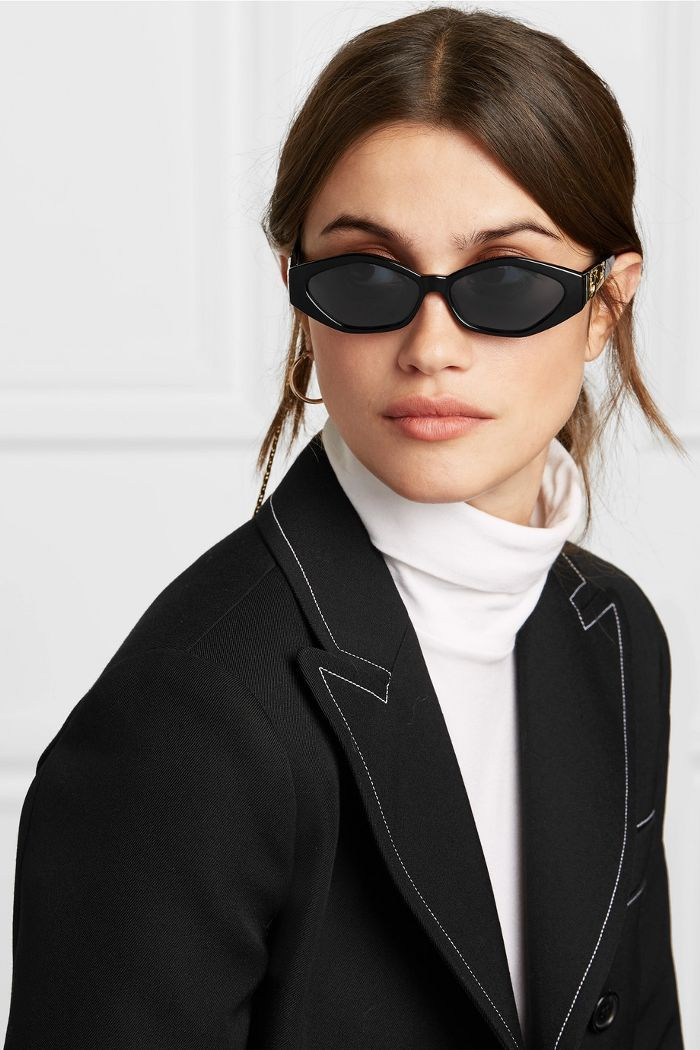 0a60ea2653b The Absolute Best Gifts for Your Mom This Holiday Season. Le Specs Jordan  Askill Petit Panthère Sunglasses