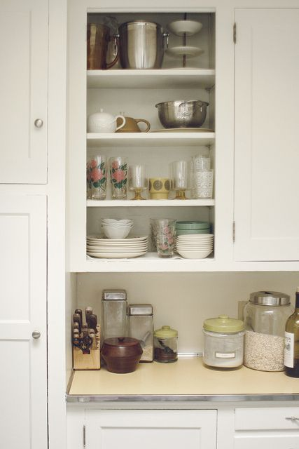75 best Removing the kitchen cabinet doors images on ...