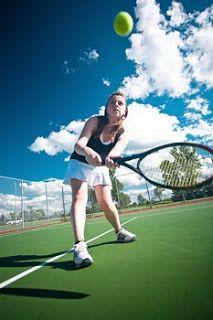 Te preguntas tenis como jugar? Ya no sufras mas, descubre las mejores tecnicas para empezar a jugar tenis facilmente! CLICK AQUI: www.comojugartennisfacilmente.blogspot.com/2011/04/tenis-como-jugar-algunos-consejos-para.html