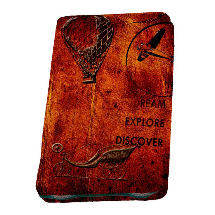 Deva Travel Wallet: Dream - $49.95 #travelwallet #documentwallet