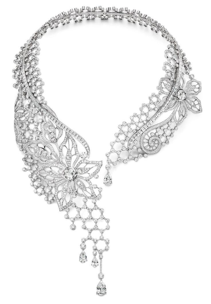 Collar Piaget Couture Prècieuse