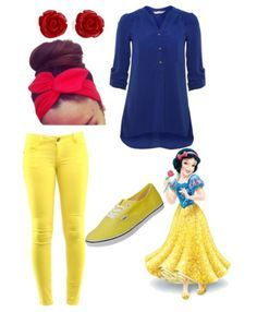 snow white costume - Google Search