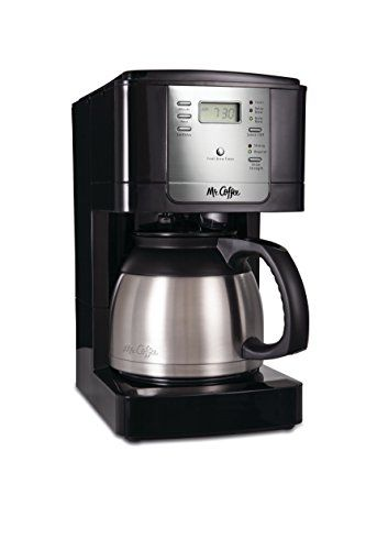 Mr. Coffee JWTX85 8-Cup Thermal Coffeemaker Stainless Steel For Sale https://dripcoffeemakerreview.info/mr-coffee-jwtx85-8-cup-thermal-coffeemaker-stainless-steel-for-sale/