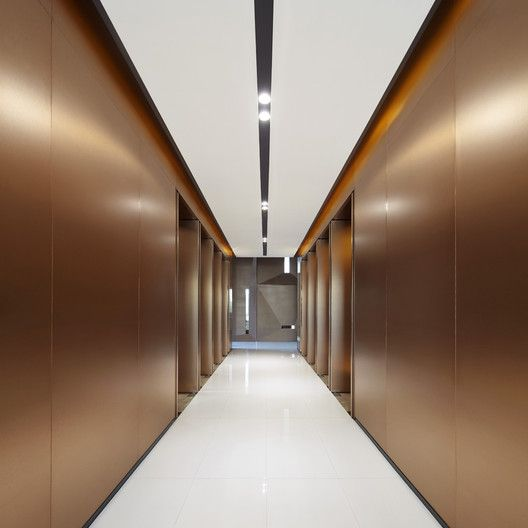 17 Best Ideas About Corridor Design On Pinterest