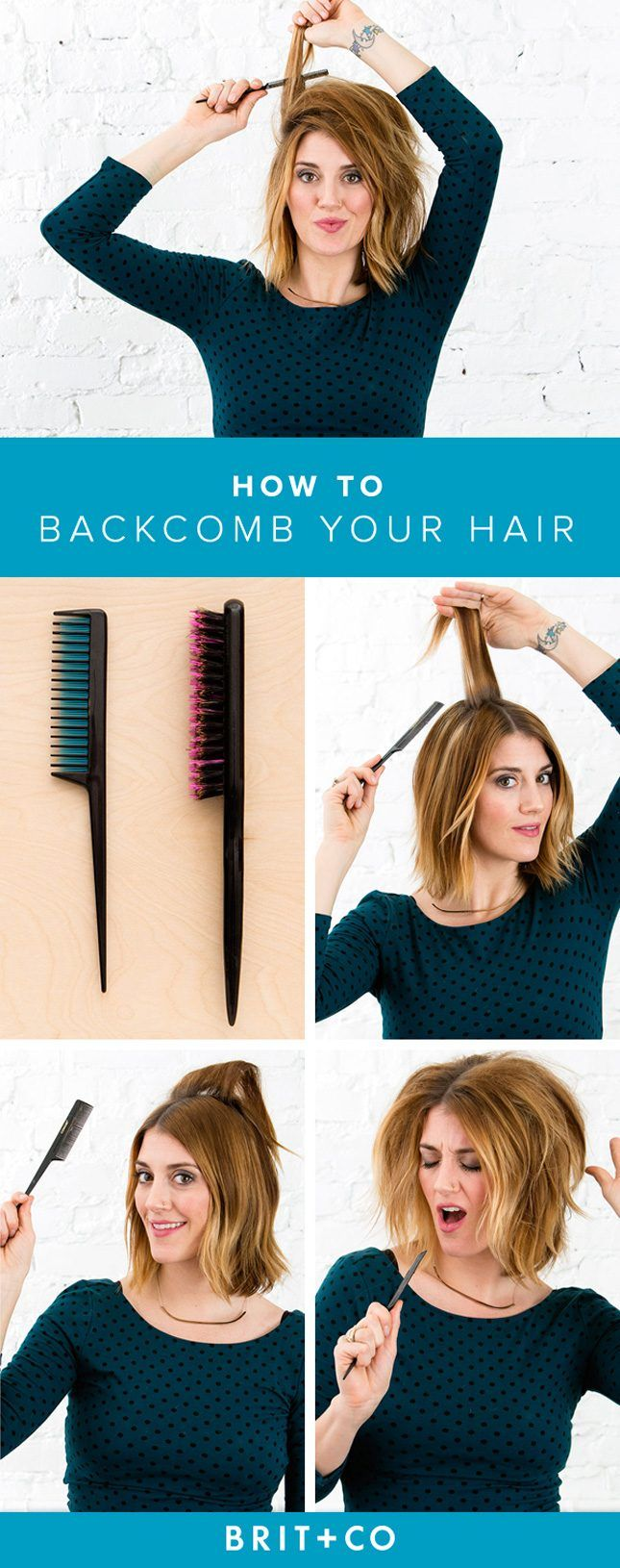 This Is the 1 Trick You Need to Make Every Hairstyle Look Better