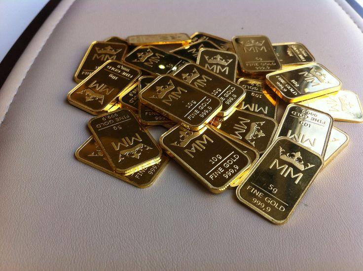Czyste złoto z certyfikatem. Mennica Małopolska. Sztabki 999,9. #zloto, #inwestowanie, #inwestycje, #sztabki, #sztabka, #mennicamalopolska, #mennica